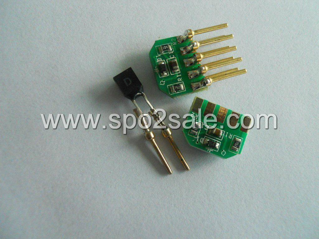 Nellcor Oximax Chip 4