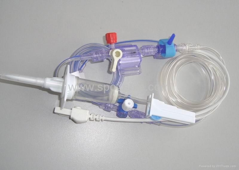 尤它有创血压传感器 1
