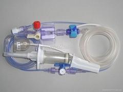 雅培有创血压传感器