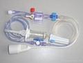 Edwards IBP Pressure Transducers