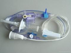 BD有创血压传感器