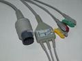 日本光電JC-763V三導主電