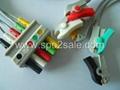 Siemens 59564665-Lead Grabber IEC