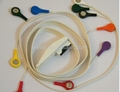 Mortala 10-Lead Holter cable