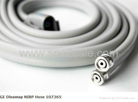 GE Dinamap NIBP Hose 9461-217