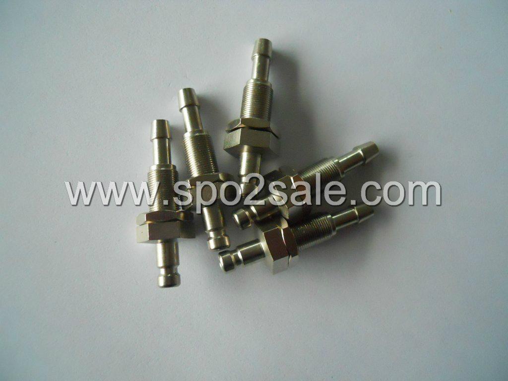 HP male bayonet socket  1