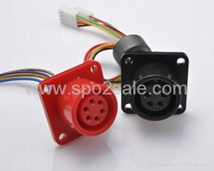 24 Sanwa Joystick besides M Servo Motor Mitsubishi in addition Essential Solutions as well CsrBusiness besides Wire harness. on wiring harness manufacturers in japan