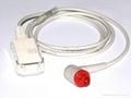 Corplus Spo2 extension cable