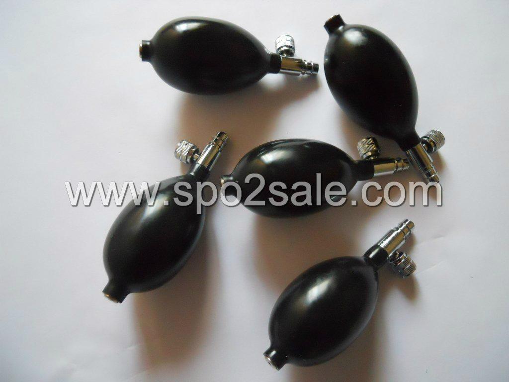 sphygmometer ball with va  e 1