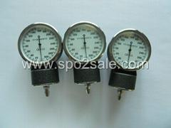 Pressure gauge Pocket 50MM Scale Of sphygmometer