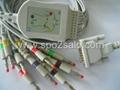 ECAFIX EKG Cable