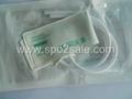 Disposable Neonatal dual tube NIBP cuff, 6-11 cm,No.3