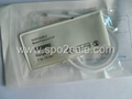 Disposable Neonatal dual tube NIBP cuff, 7-13 cm,No.4