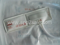 714-1029-01 Disposable Neonatal single tube NIBP cuff, 4-8 cm,No.2 1