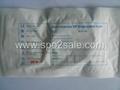 714-1028-01 Disposable Neonatal single tube NIBP cuff, 3-6 cm,No.1 2