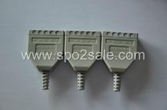 Siemens resemble 5 Lead ECG Trunk yoke
