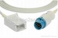 Siemens® Drager® Compatible 4533840 SpO2