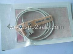 Nellcor® D25, D20, I20, N25 Compatible Disposable SpO2 Sensors