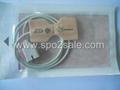 Nellcor® D25, D20, I20, N25 Compatible Disposable SpO2 Sensors 4