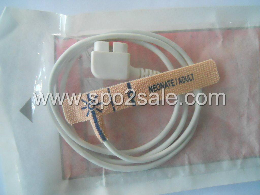 Criticare® 573SD Compatible SpO2 Disposable Sensors 2