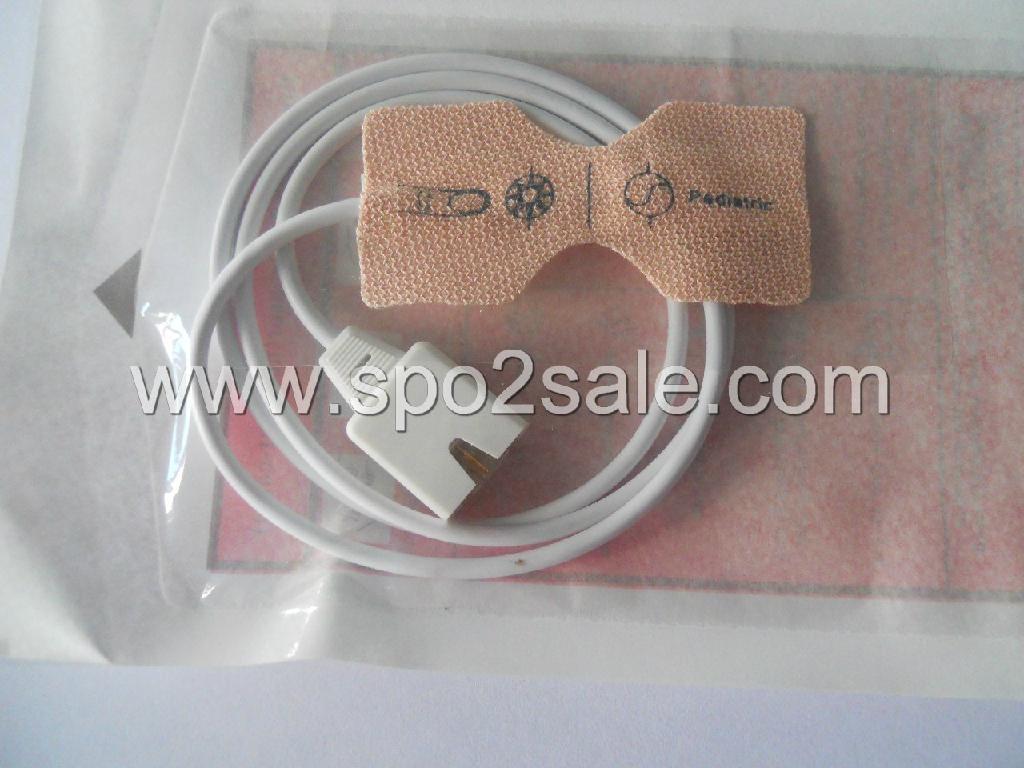 Masimo LNCS Pdtx 1860 Compatible Disposable Sensors 1