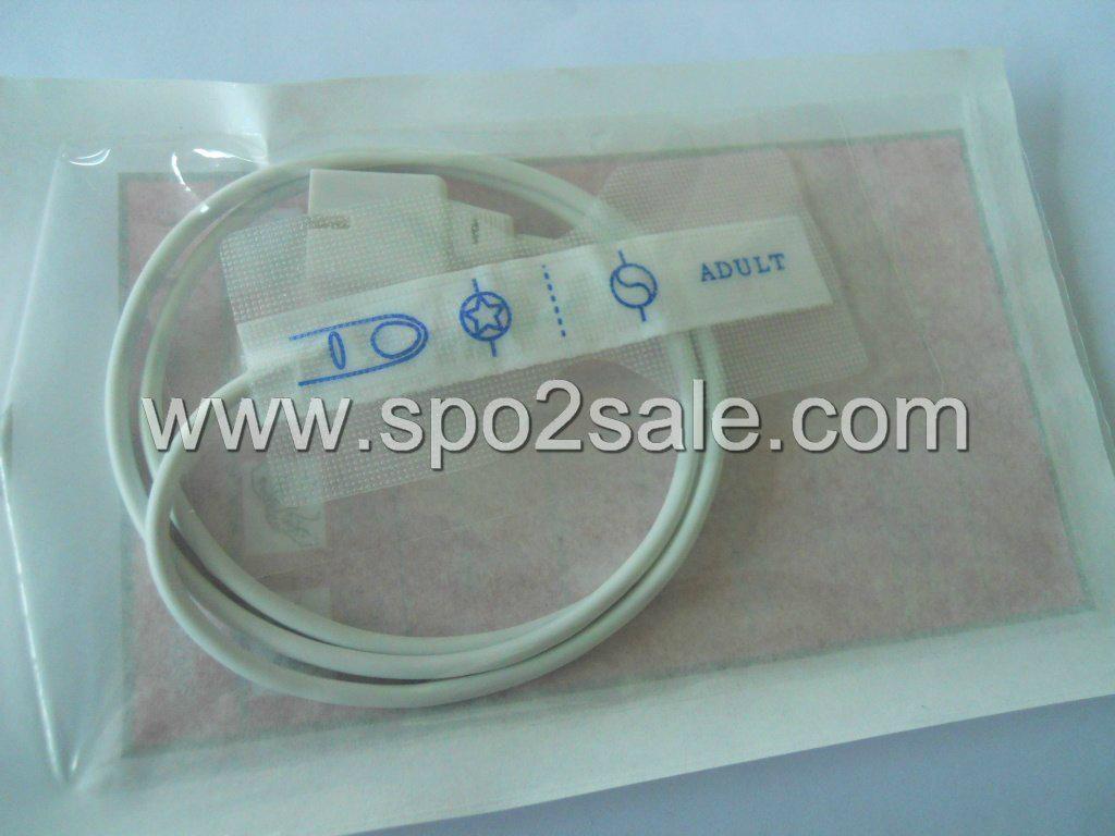 Novametrix® AS110 Disposable Sensors 3
