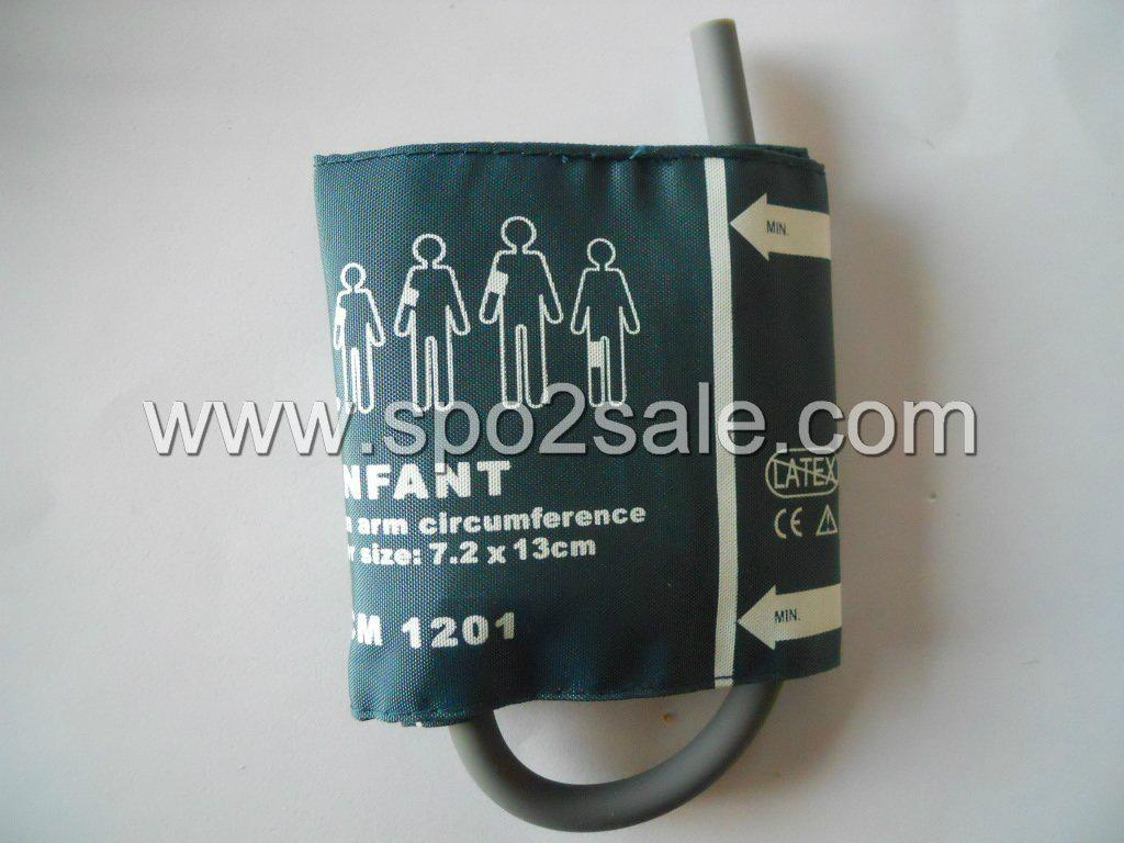 Infant single tube NIBP cuff 1