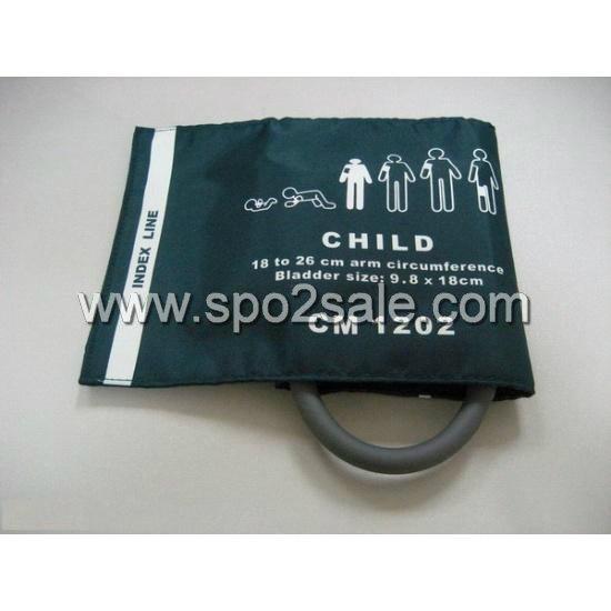 儿童单管血压袖套 1