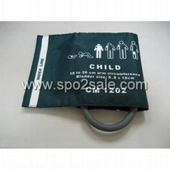 儿童单管血压袖套