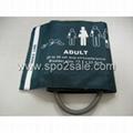 Adult Single tube NIBP cuff 1