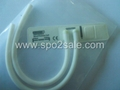 5082-101-2 DISPOSABLE CUFFS NEONATES, Neo #1 , two-Tube, Arm width=3.3~5.6cm 1