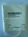 5082-98-3 DISPOSABLE CUFFS,adult Thigh#13,one-Tube, Arm width=40.7~55cm