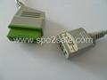 日本光电JC-906P三导监护主电缆 1