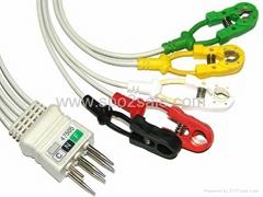 NEC47504三導夾式導連線