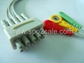 GE 411203-003(E9008LH) 3 Leadwires,IEC