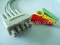 GE 411203-004(E9008LG) 3 Leadwires,IEC