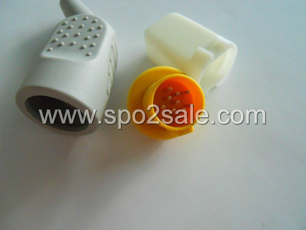 GE-Hellige Spo2 connector kit 1