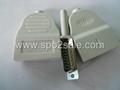 Burdick EKG Connector