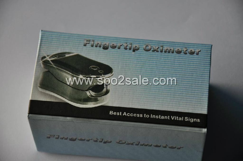 fingertip oximeter 1