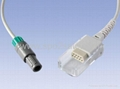 Datascope Trio Spo2 extension cable
