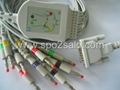 Spacelabs CardioExpress® SL12 EKG Cable