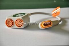 Siemens Dreager 5731281 IBP Converter Cable