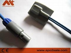 BCI 3044 Pediatric Silicone Soft Tip Spo2 Sensor