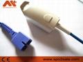 Biolight digital DB9 Adult finger clip