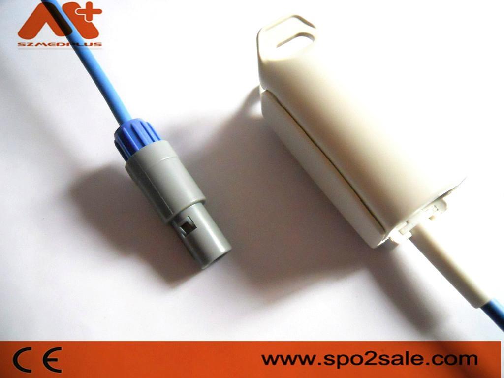Comen Spo2 Sensor C60/C80 1