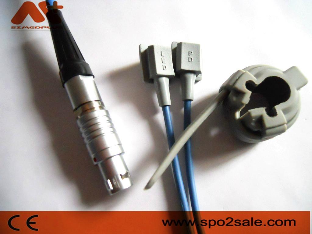Criticare 934-10L Multi site Y Spo2 sensor 1