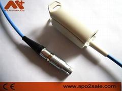 CSI(Criticare) 934-10LN Adult finger clip Spo2 sensor