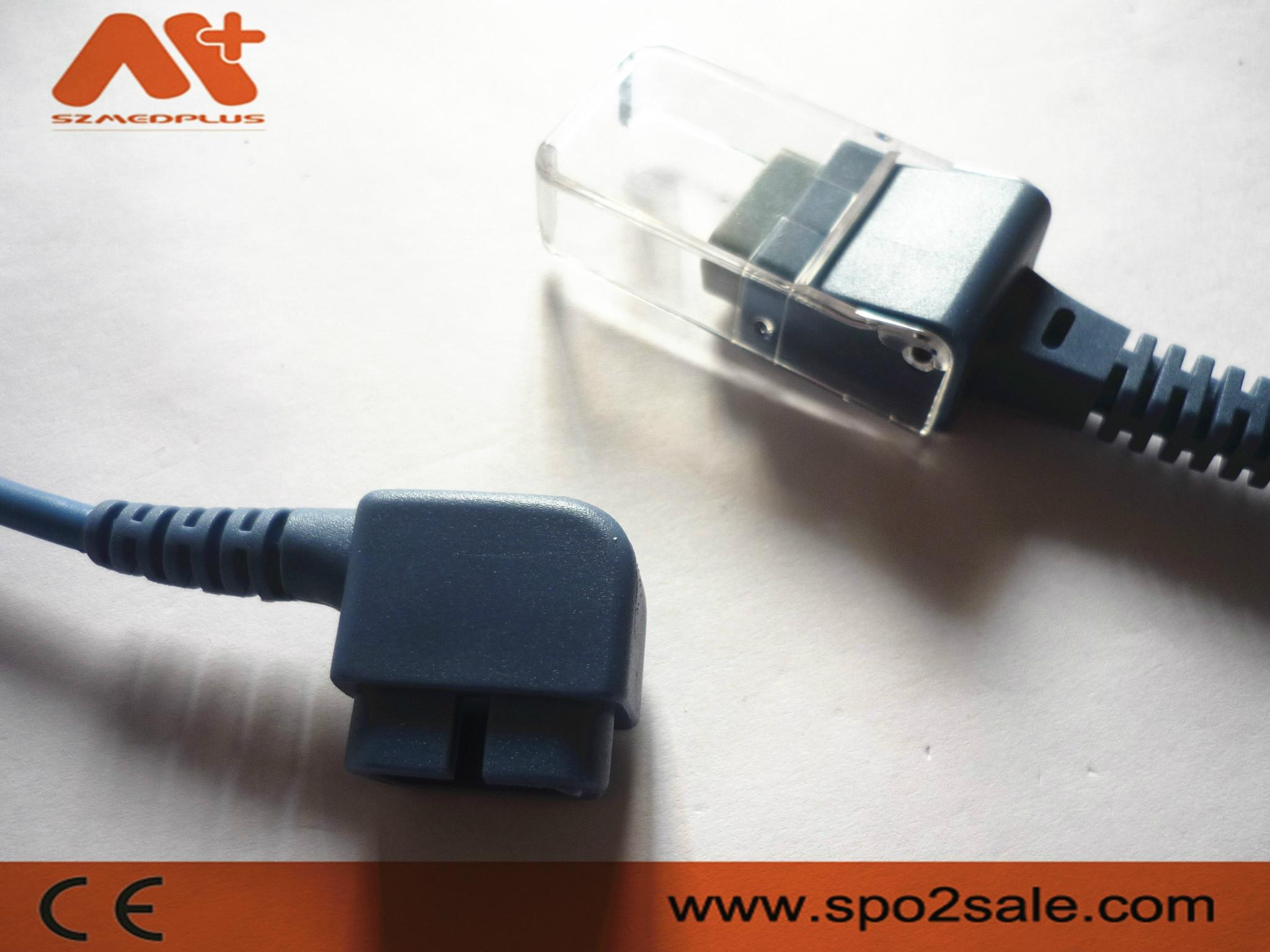 CSI 518DD Spo2 extension cable