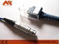 CSI 518LD Spo2 extension cable