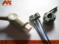 Datex OXY-W4-N Y type Spo2 sensor